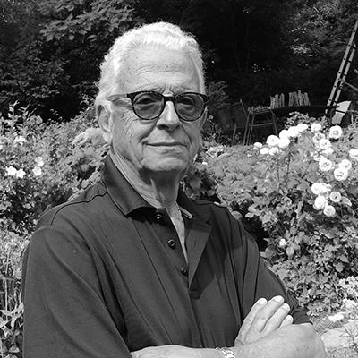 Pieter Sohl-Portrait
