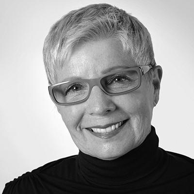 Silvia Seitz-Portrait