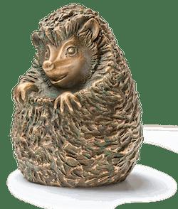 Bronzeigel