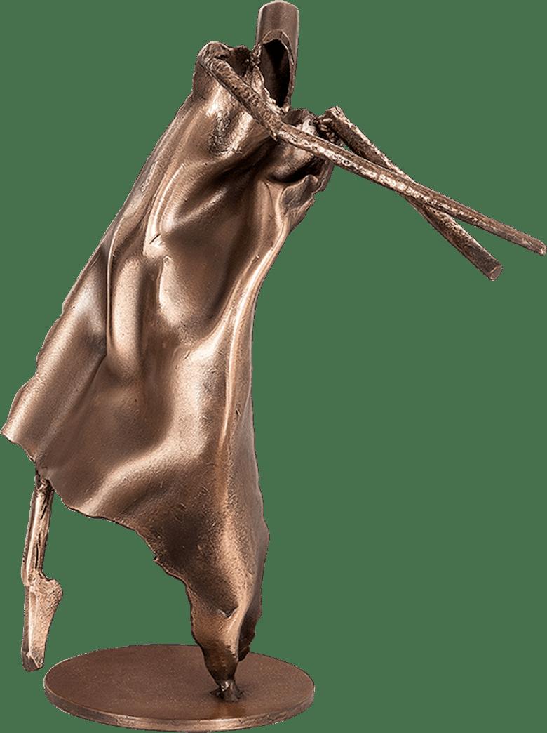 Bronzefigur Medeia von Ulrich Barnickel