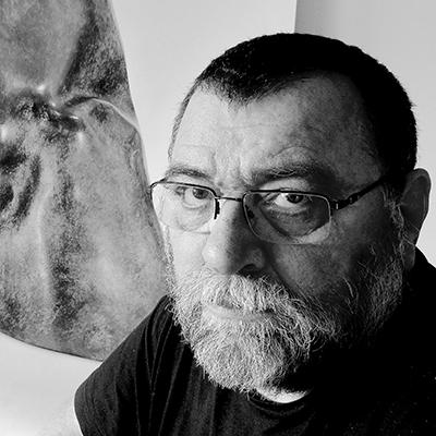 Otto Kruch-Portrait